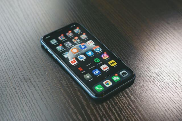 楽天アンリミットでiPhoneは使えるか?