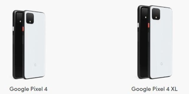 googlepixel4もDSDVが可能