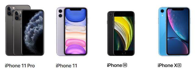 iPhone1111pro11promaxXR