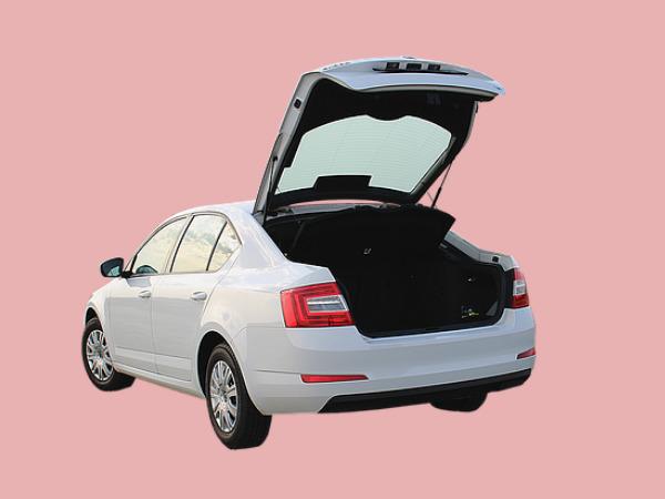 スゴカルスイッチは車のトランクに入るのか?